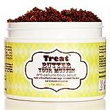Treat Beauty - Butter Your Muffin Anti-Cellulite Body Scrub - 8 oz.