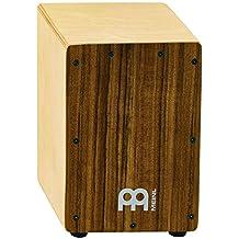 Meinl Percussion SCAJ1NT-OV Mini Cajon, Ovangkol (8 3/4-Inch Tall)