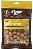 """Gourmandises Pour Chien """"The Dog Deli"""" Premium Popcorn Poulet"""