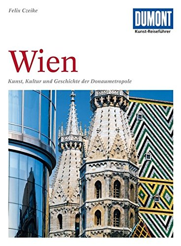 DuMont Kunst Reiseführer Wien