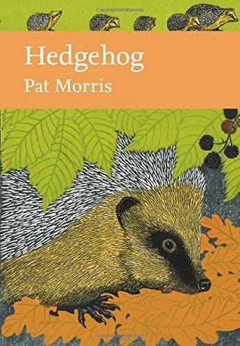 Hedgehog (Collins New Naturalist Library, Book 137) (Clover Red Christophers)