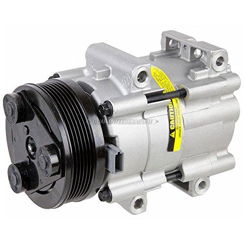 03 mercury sable ac compressor - 4