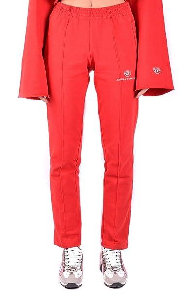 l'ultimo 3580b 2130f CHIARA FERRAGNI - Pantaloni - Donna: Amazon.it: Abbigliamento