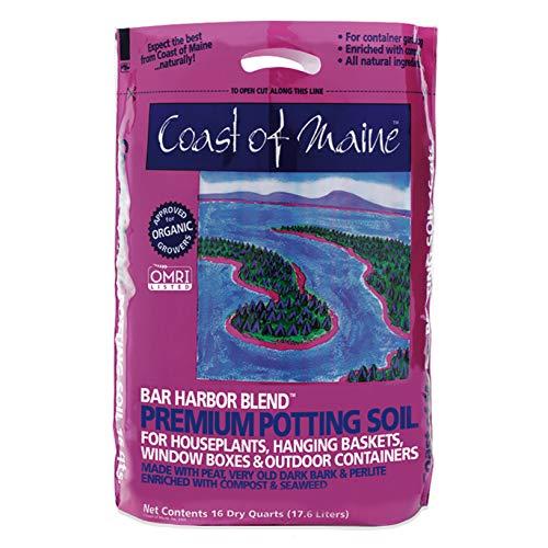 Coast of Maine - Premium Potting Soil - Bar Harbor Blend (1, ()