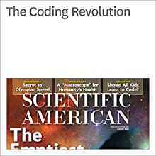 The Coding Revolution Other by Annie Murphy Paul Narrated by Jef Holbrook
