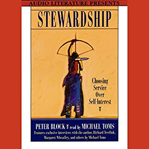 Stewardship Audiobook