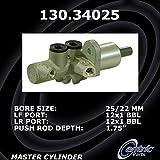 Centric Parts 130.34025 Brake Master Cylinder