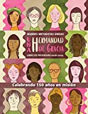 united methodist women - Una Hermandad de Gracia: Libro de Programa 2018-2019 de Mujeres Metodistas Unidas (Spanish Edition)