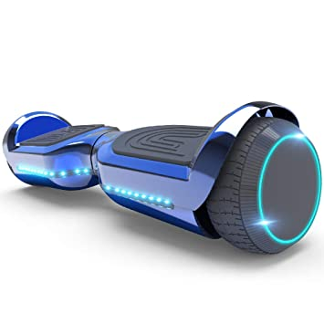 Amazon.com: All-New Hoverstar HS2.0 Hoverboard Two-Wheel ...