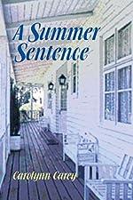 A Summer Sentence (The Barbourville Series Book 1)