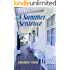 A Summer Sentence (The Barbourville Series Book 1)