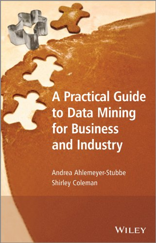 (A Practical Guide to Data Mining for Business and)