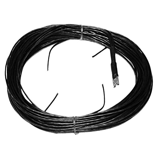 Super Antenna MR4010 SuperWire Radial Set for HF Vertical Antennas 40 thru 10 meters bands ham radio MP1 ground plane counterpoise by Super Antenna