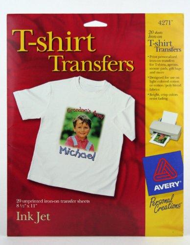 t shirt transfer sheets