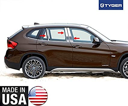 Where are bmw made in usa