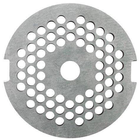 Ankarsrum Original Aluminum Grinder Hole Disc, 4.5 Millimeter by Ankarsrum