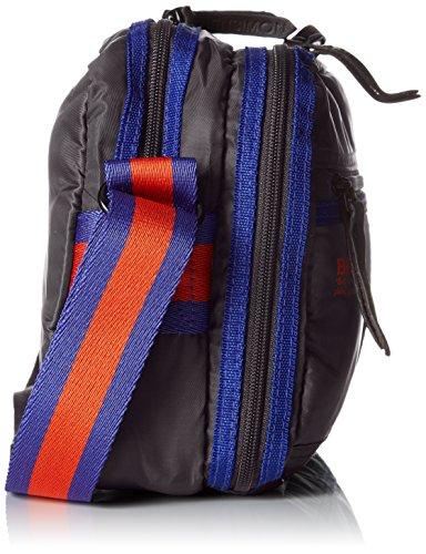 Pocket Bag Bensimon Sac Foncé bandoulière Gris Gris vPx1qwFx