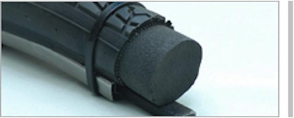 ノーパンクタイヤ e-core(イーコア)/1台分(前後)  HE 1.75(リムサイズ1.5用)又はWO 1-3/4 (35Φ)