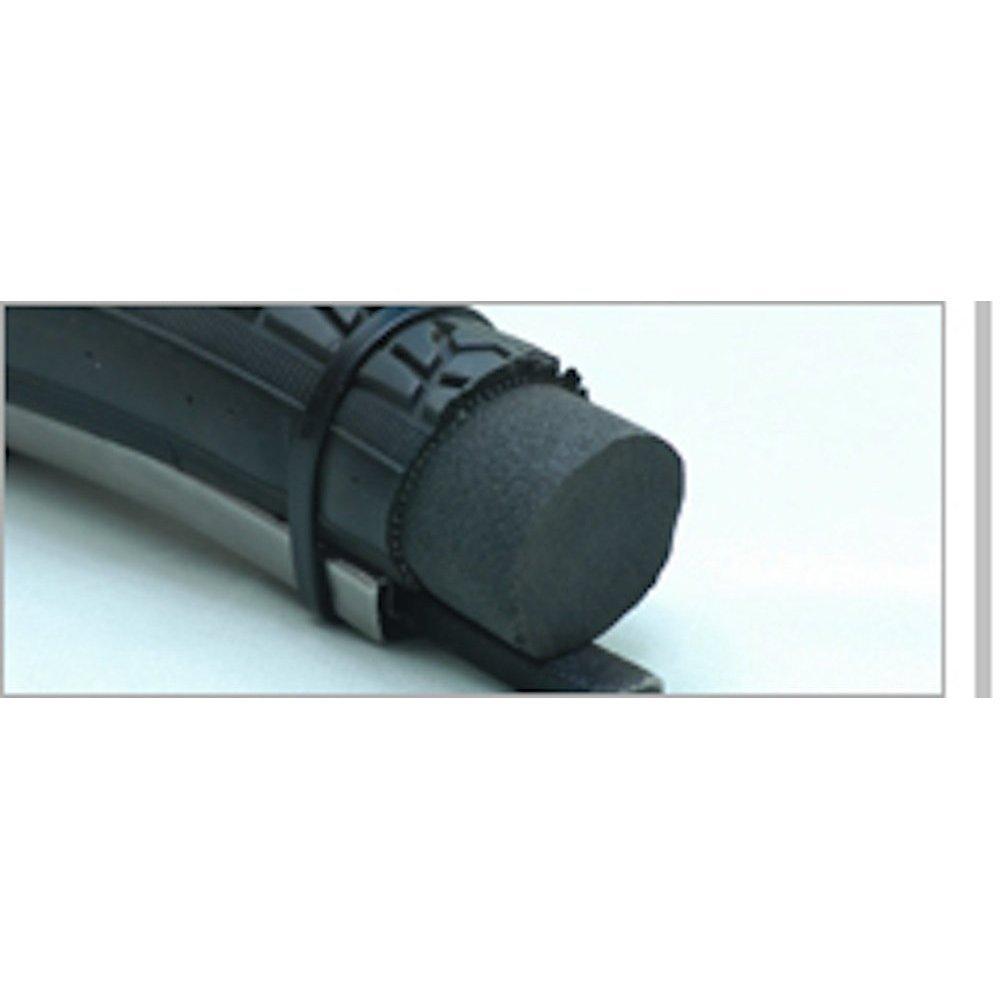 ノーパンクタイヤ e-core(イーコア)/1台分(前後) B00MHJT9TU HE 2.125 (43Φ)