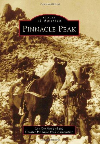 Pinnacle Peak (Images of America) pdf