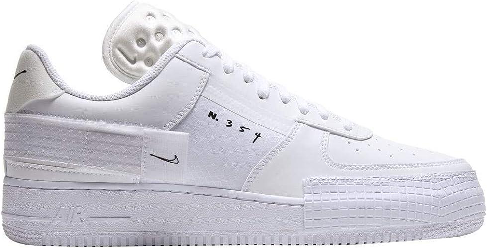 Nike Men's Af1-type Basketball Shoe