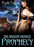 Bargain eBook - The Dragon Menage Prophecy