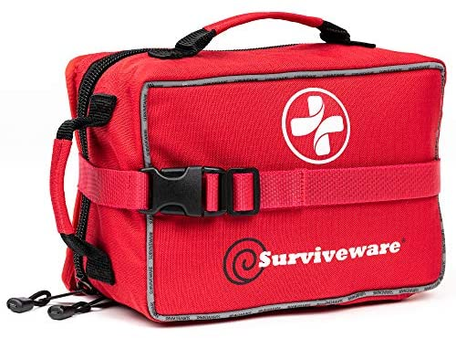 Surviveware Extended Camping Trucks Office product image