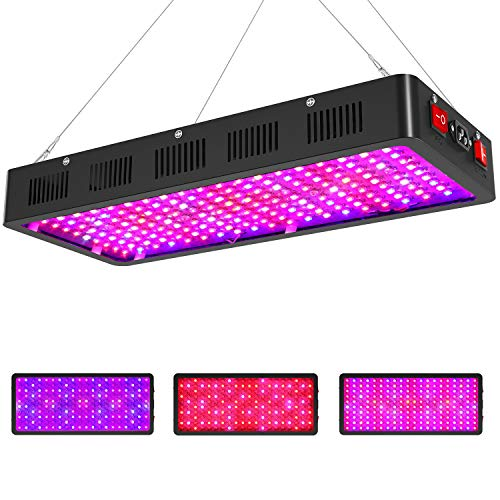 Height Of Led Grow Light in US - 9