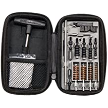 Smith & Wesson MP Compact Pistol Cleaning Kit for .22 9mm .357 .38 .40 10mm and .45 Caliber Handguns