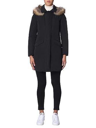 Woolrich Luxury Fashion Mujer WWCPS2832UT0573100 Negro ...