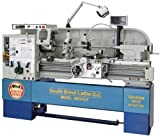 South Bend SB1012F EVS Lathe with DRO, 14-Inch by 40-Inch
