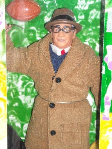 Vintage Vince Lonbardi Action Figure Collectable by Vince Lonbardi