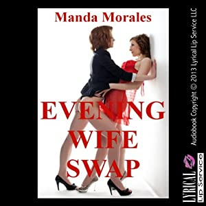 Evening Wife Swap Audiobook
