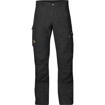 Fjallraven Barents Pro Trouser - Men's Black/Black, US 29/EU 44