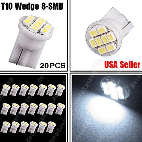 Galaxy Solar Wedge Light - 6
