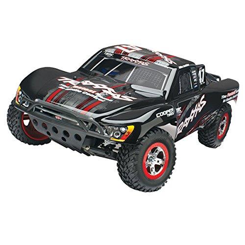 1 10 Slash 2WD RTR w On-Board Audio - TQ 2.4 Radio by Traxxas