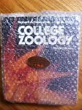College Zoology, Boolootian, Richard A. and Stiles, Karl A., 002311990X
