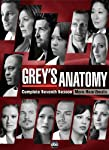 Cover Image for 'Grey's Anatomy: Season Four (Expanded)'