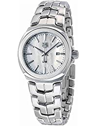 Link Mother of Pearl Dial Ladies Watch WBC1310.BA0600
