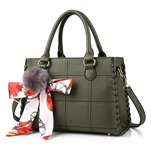 ACLULION Womens Purses and Handbags Shoulder Bags Ladies Designer Tote Bag Top Handle Satchel