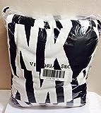 Victoria Secret Pink Blanket Best Deals - Victoria's Secret Pink Blanket - Black with white Logo
