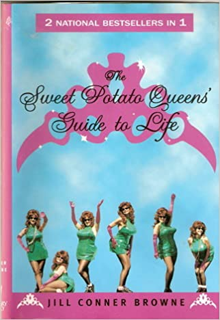 Download The Sweet Potato Queens' Guide to Life PDF
