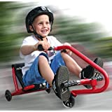 Ezyroller Junior Ultimate Riding Machine