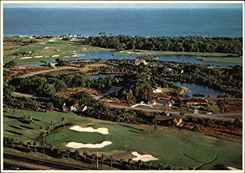 - Palmetto Dunes Resort Hilton Head Island, South Carolina Original Vintage Postcard