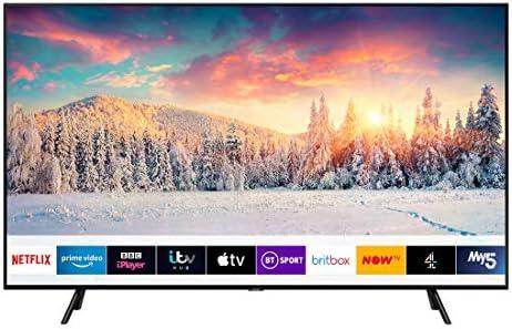 SAMSUNG Qe55q70r TV: Amazon.es: Electrónica
