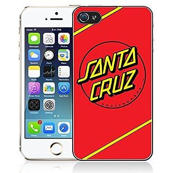 coque iphone 5 santa cruz