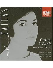 Vol. 1-Callas in Paris