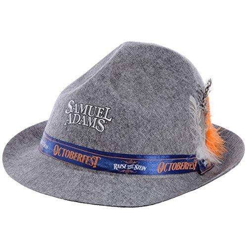 samuel-adams-octoberfest-fedora-hat