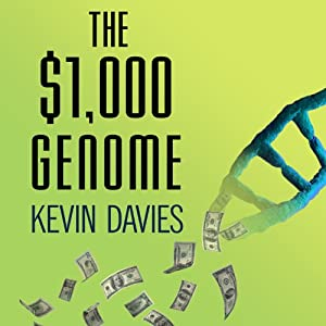 The $1,000 Genome Audiobook