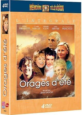 Les Yeux de tempête: Les Yeux de tempête, épisode 1 (French Edition)